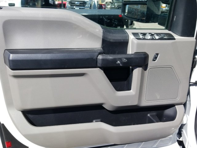 2019 Ford F-550 Super Cab DRW RWD, Knapheide KMT Service Body #TEG87985 - photo 16