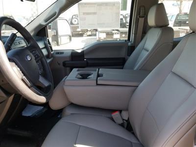 2019 Ford F-550 Super Cab DRW RWD, Knapheide KMT Service Body #TEG87985 - photo 15