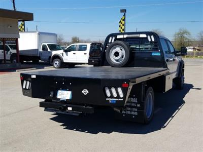 2019 Ford F-550 Crew Cab DRW 4x4, Cab Chassis #TEG88300 - photo 6