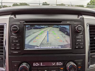 2017 Nissan Titan Crew Cab 4x4, Pickup #UN536125 - photo 22