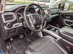 2017 Nissan Titan Crew Cab 4x4, Pickup #UN536125 - photo 11
