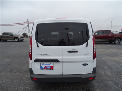2018 Transit Connect, Cargo Van #V1343994 - photo 5