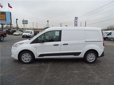 2018 Transit Connect, Cargo Van #V1343994 - photo 7