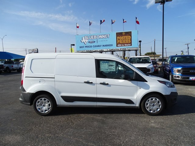 2018 Transit Connect, Cargo Van #V1344916 - photo 3