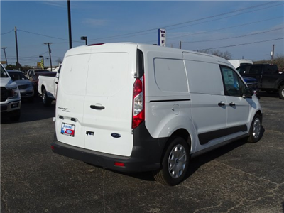 2018 Transit Connect, Cargo Van #V1344916 - photo 2