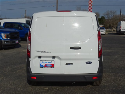 2018 Transit Connect, Cargo Van #V1344916 - photo 4