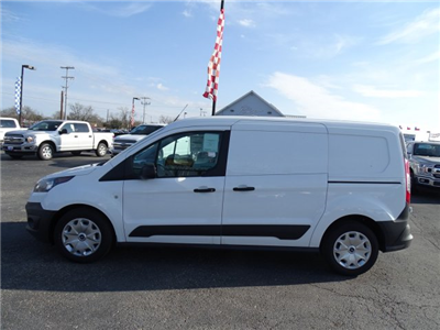 2018 Transit Connect, Cargo Van #V1344916 - photo 6