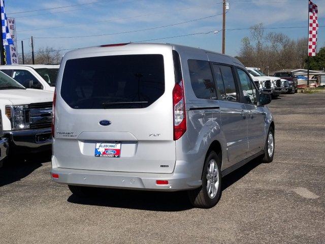 2020 Ford Transit Connect, Passenger Wagon #V1460246 - photo 1