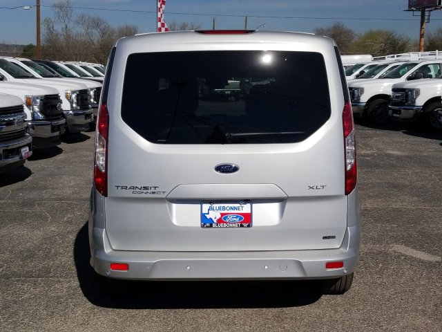 2020 Ford Transit Connect FWD, Passenger Wagon #V1460246 - photo 4