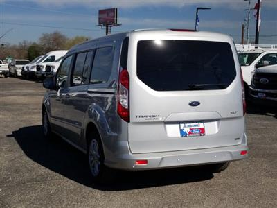 2020 Ford Transit Connect FWD, Passenger Wagon #V1460246 - photo 5