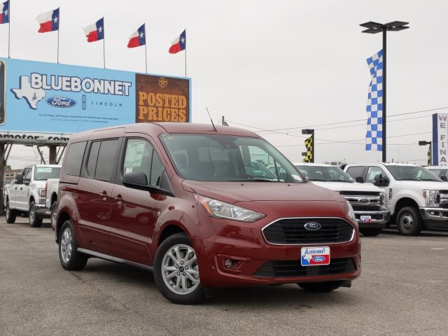 2020 Ford Transit Connect, Passenger Wagon #V471155 - photo 1