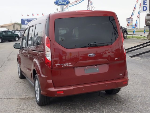 2020 Ford Transit Connect, Passenger Wagon #V471155 - photo 5