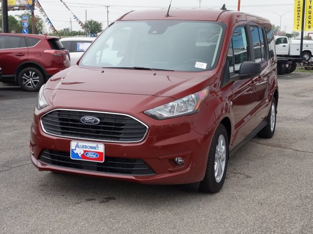 2020 Ford Transit Connect, Passenger Wagon #V471155 - photo 6
