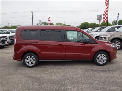 2020 Ford Transit Connect, Passenger Wagon #V471155 - photo 3