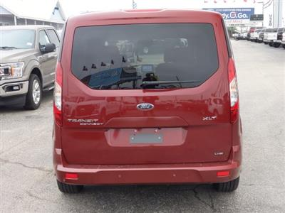 2020 Ford Transit Connect, Passenger Wagon #V471155 - photo 4
