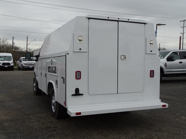 2018 E-350 4x2,  Reading Service Utility Van #VDC06987 - photo 5