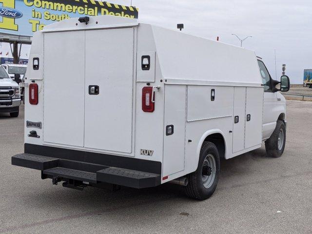 2021 Ford E-350 4x2, Knapheide Service Utility Van #VDC31743 - photo 1