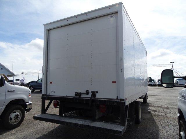 2018 Ford E-450 4x2, Smyrna Truck Cutaway Van #VDC40250 - photo 1