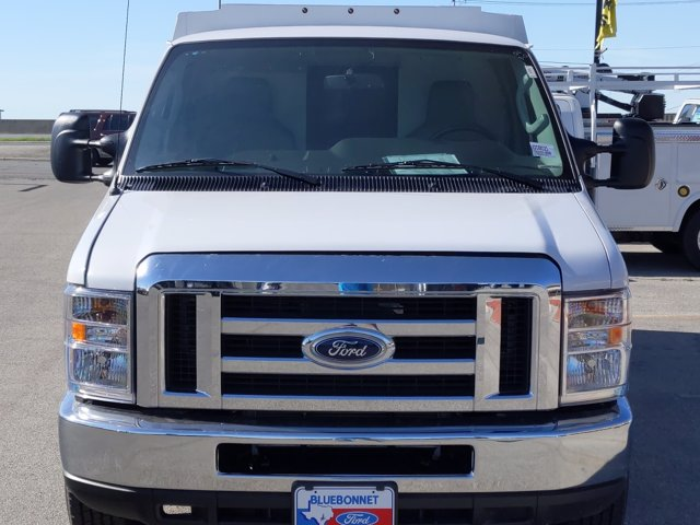 2019 Ford E-350 4x2, Reading RVSL Service Utility Van #VDC60121 - photo 9