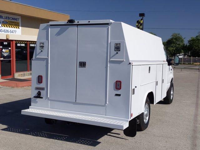 2019 Ford E-350 4x2, Reading RVSL Service Utility Van #VDC60121 - photo 2