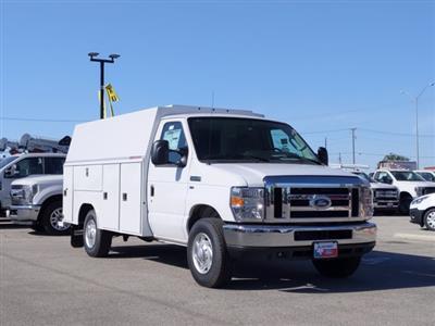 2019 Ford E-350 4x2, Reading RVSL Service Utility Van #VDC60121 - photo 1