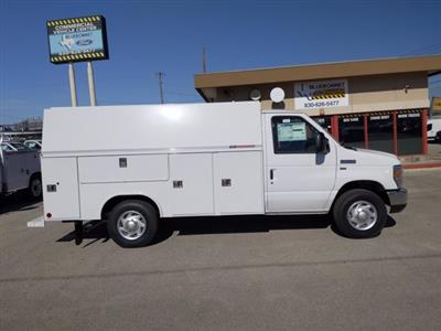 2019 Ford E-350 4x2, Reading RVSL Service Utility Van #VDC60121 - photo 4