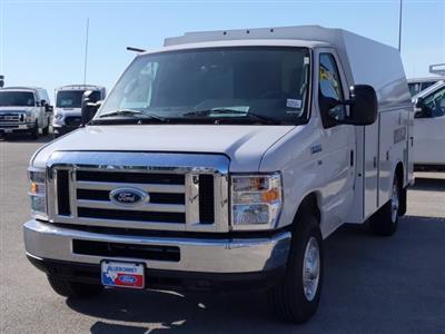 2019 Ford E-350 4x2, Reading RVSL Service Utility Van #VDC60121 - photo 8