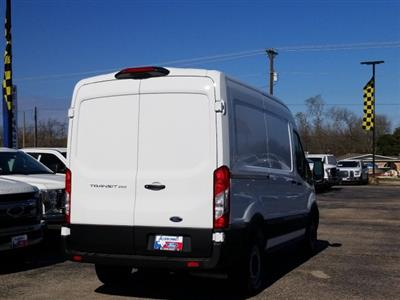 2020 Ford Transit 250 Med Roof RWD, Empty Cargo Van #VKA03745 - photo 2