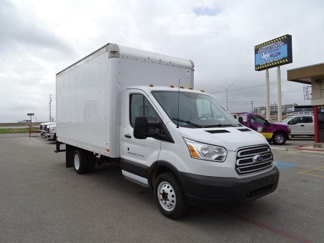 ford transit 350 hd trucks new braunfels tx. Black Bedroom Furniture Sets. Home Design Ideas