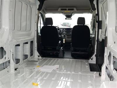 2020 Ford Transit 250 Med Roof AWD, Empty Cargo Van #VKA30562 - photo 2