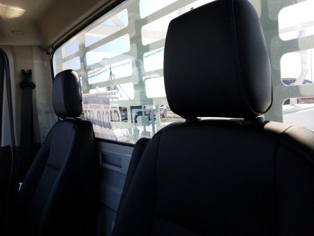 2020 Ford Transit 350 HD DRW RWD, Royal TR 125 Transit Service Body #VKA35944 - photo 15