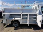 2020 Ford Transit 350 HD DRW RWD, Royal TR 125 Transit Service Body #VKA35944 - photo 5