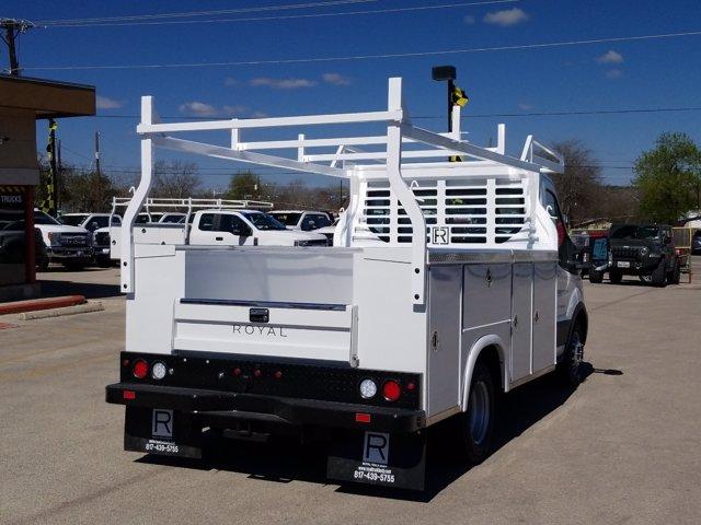 2020 Ford Transit 350 HD DRW RWD, Royal Service Body #VKA35945 - photo 1