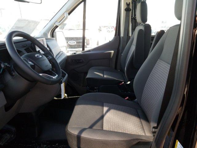 2020 Ford Transit 250 Med Roof AWD, Empty Cargo Van #VKA39826 - photo 2