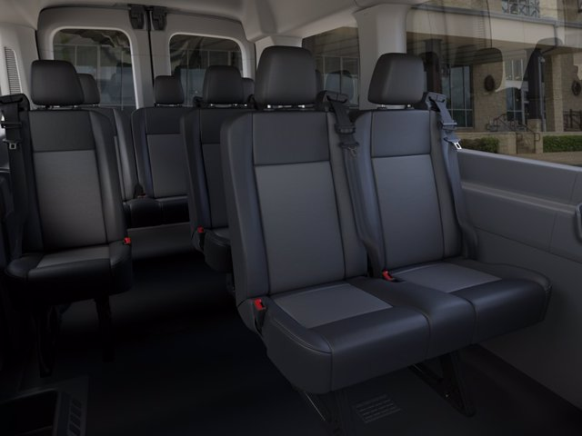 2020 Ford Transit 150 Med Roof RWD, Passenger Wagon #VKA46215 - photo 11