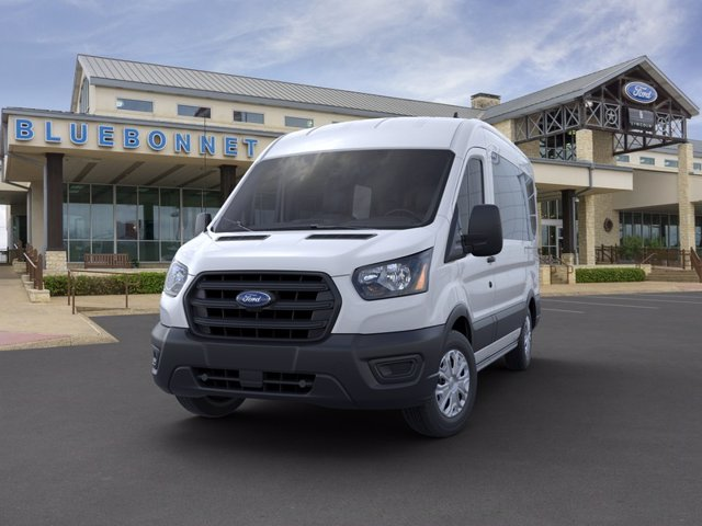 2020 Ford Transit 150 Med Roof RWD, Passenger Wagon #VKA46215 - photo 4