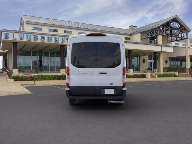 2020 Ford Transit 150 Med Roof RWD, Passenger Wagon #VKA46215 - photo 7