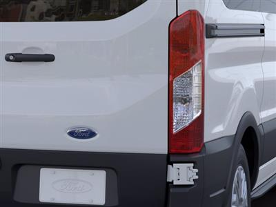 2020 Ford Transit 150 Med Roof RWD, Passenger Wagon #VKA46215 - photo 21