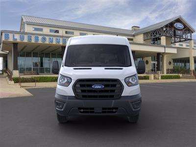 2020 Ford Transit 150 Med Roof RWD, Passenger Wagon #VKA46215 - photo 8