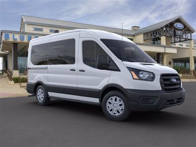 2020 Ford Transit 150 Med Roof RWD, Passenger Wagon #VKA46216 - photo 1