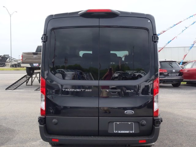 2020 Ford Transit 350 Med Roof RWD, Passenger Wagon #VKA59198 - photo 5