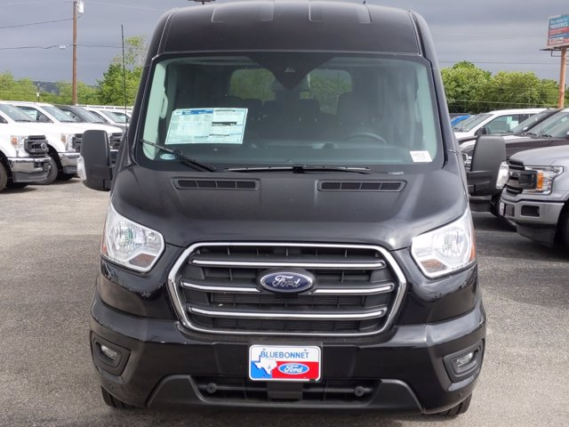 2020 Ford Transit 350 Med Roof RWD, Passenger Wagon #VKA59198 - photo 8