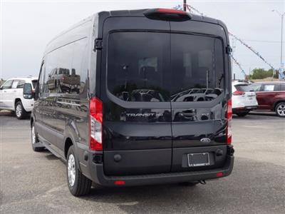 2020 Ford Transit 350 Med Roof RWD, Passenger Wagon #VKA59198 - photo 6