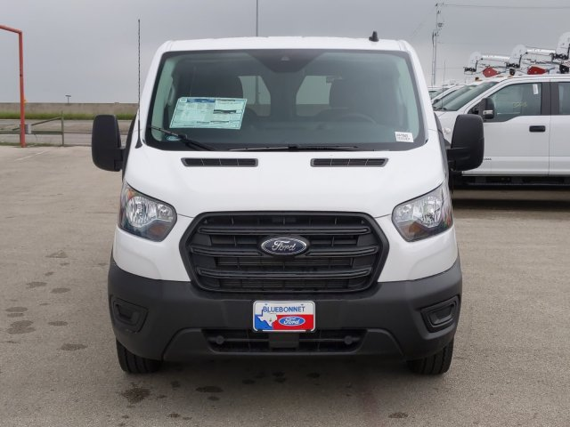 2020 Ford Transit 150 Low Roof RWD, Empty Cargo Van #VKA70926 - photo 9