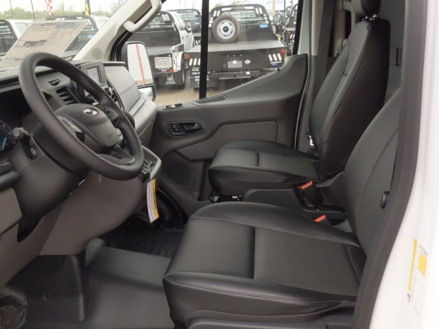 2020 Ford Transit 150 Low Roof RWD, Empty Cargo Van #VKA70926 - photo 10