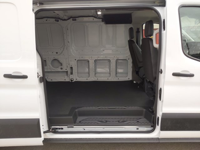 2020 Ford Transit 150 Low Roof RWD, Empty Cargo Van #VKA70926 - photo 4