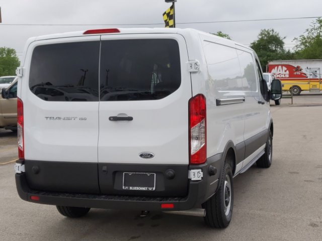 2020 Ford Transit 150 Low Roof RWD, Empty Cargo Van #VKA70926 - photo 5