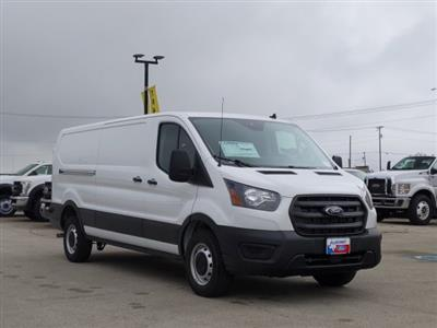 2020 Ford Transit 150 Low Roof RWD, Empty Cargo Van #VKA70926 - photo 1