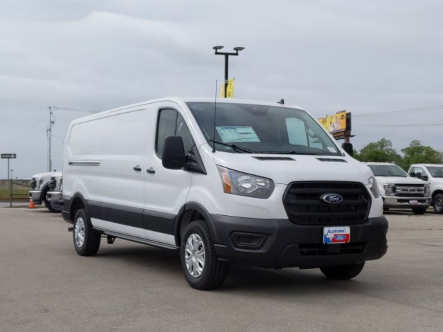 2020 Ford Transit 250 Low Roof RWD, Empty Cargo Van #VKA70928 - photo 1