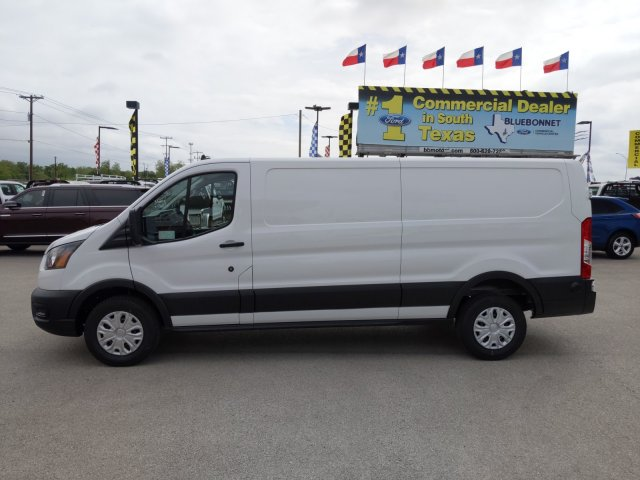 2020 Ford Transit 250 Low Roof RWD, Empty Cargo Van #VKA70928 - photo 10